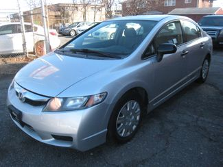 2009 Honda Civic DX-VP  One Owner Clean Carfax New Brunswick, New Jersey 1