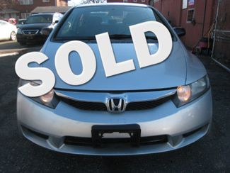 2009 Honda Civic DX-VP  One Owner Clean Carfax New Brunswick, New Jersey