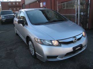 2009 Honda Civic DX-VP  One Owner Clean Carfax New Brunswick, New Jersey 2