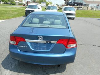 2009 Honda Civic EX New Windsor, New York 4