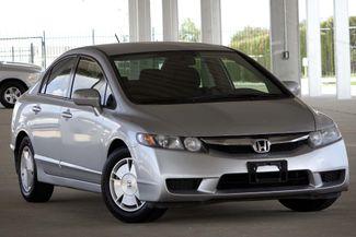 2009 Honda Civic* Hybrid* EZ Finance**  | Plano, TX | Carrick's Autos in Plano TX