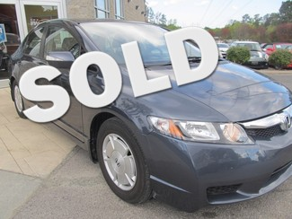 2009 Honda Civic Hybrid Raleigh, NC