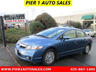 2009 Honda Civic Seattle, Washington 14