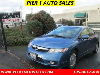 2009 Honda Civic Seattle, Washington 15