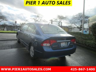 2009 Honda Civic Seattle, Washington 21