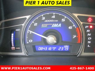 2009 Honda Civic Seattle, Washington 26