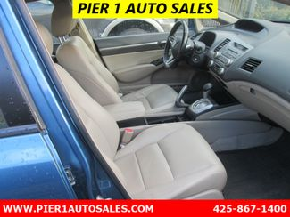 2009 Honda Civic Seattle, Washington 4