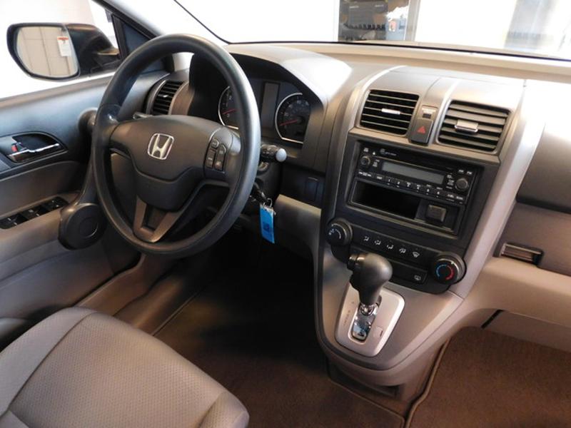 2009 Honda CR-V LX  city TN  Doug Justus Auto Center Inc  in Airport Motor Mile ( Metro Knoxville ), TN