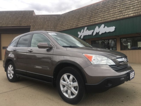 2009 Honda CR-V EX-L in Dickinson, ND