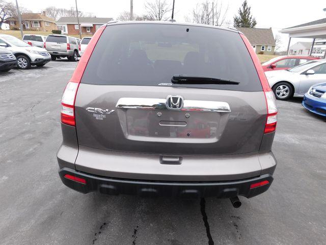 2009 Honda CR-V EX-L Ephrata, PA 4
