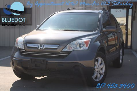 2009 Honda CR-V EX-L | LEATHER-SUNROOF- HEAT SEATS-NEW TIRES! in Mansfield, TX