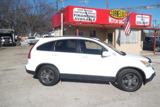 2009 Honda CR-V EX-L | Forth Worth, TX | Cornelius Motor Sales in Forth Worth TX