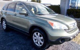 2009 Honda CR-V EX-L | Harrisonburg, VA | Armstrong's Auto Sales in Harrisonburg VA