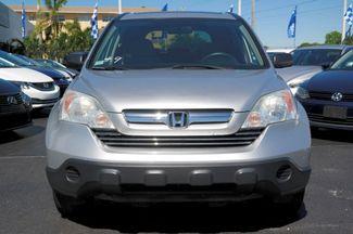 2009 Honda CR-V EX Hialeah, Florida 1