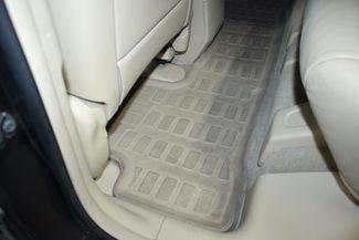 2009 Honda CR-V EX-L 4WD Kensington, Maryland 34