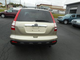 2009 Honda CR-V EX New Windsor, New York 4