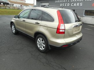 2009 Honda CR-V EX New Windsor, New York 6