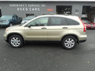 2009 Honda CR-V EX New Windsor, New York 7