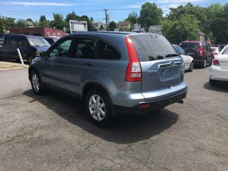 2009 Honda CR-V EX Portchester, New York 4