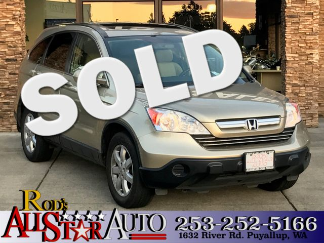 2009 Honda CR-V EX-L AWD The CARFAX Buy Back Guarantee that comes with this vehicle means that you
