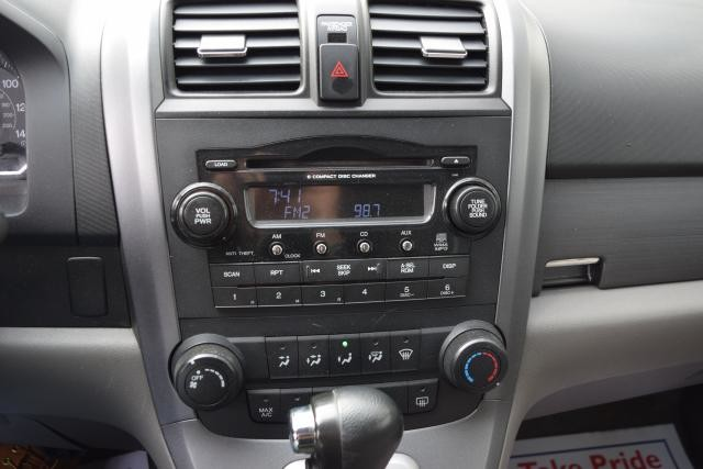 2009 Honda CR-V EX Richmond Hill, New York 11