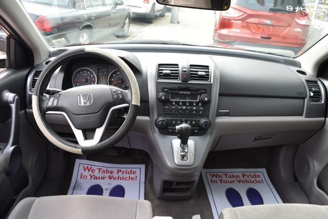 2009 Honda CR-V EX Richmond Hill, New York 14