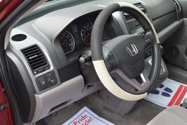 2009 Honda CR-V EX Richmond Hill, New York 8