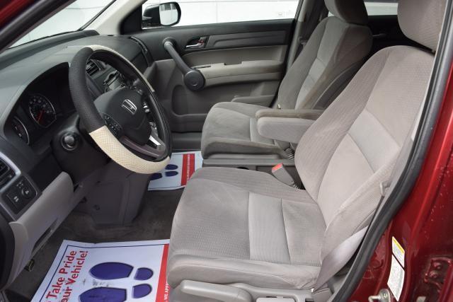 2009 Honda CR-V EX Richmond Hill, New York 9