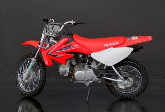 2009 Honda CRF 70F  | Milpitas, California | NBS Auto Showroom-[ 2 ]