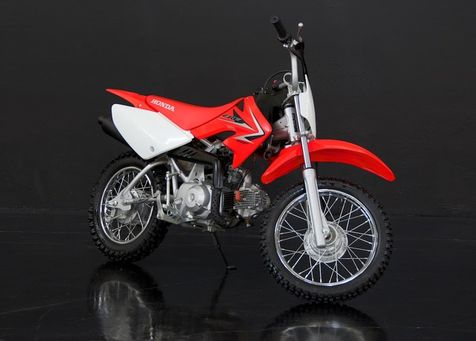 2009 Honda CRF 70F  | Milpitas, California | NBS Auto Showroom in Milpitas, California