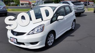 2009 Honda Fit in Ashland OR
