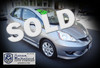 2009 Honda Fit Sport Hatchback Sedan Chico, CA