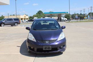 2009 Honda Fit Sport Conway, Arkansas 6