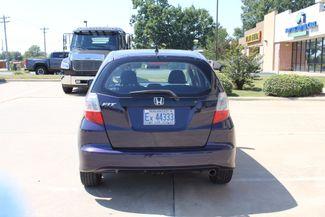 2009 Honda Fit Sport Conway, Arkansas 2