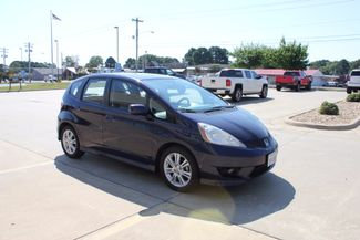 2009 Honda Fit Sport Conway, Arkansas 5