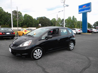2009 Honda Fit Dalton, Georgia 30721