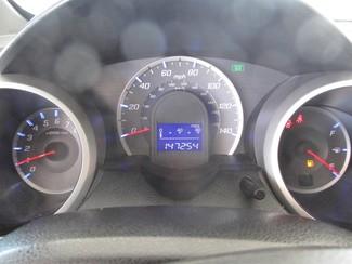 2009 Honda Fit Sport w/Navi Gardena, California 5