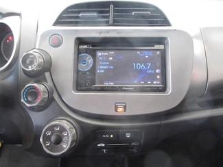 2009 Honda Fit Sport w/Navi Gardena, California 6