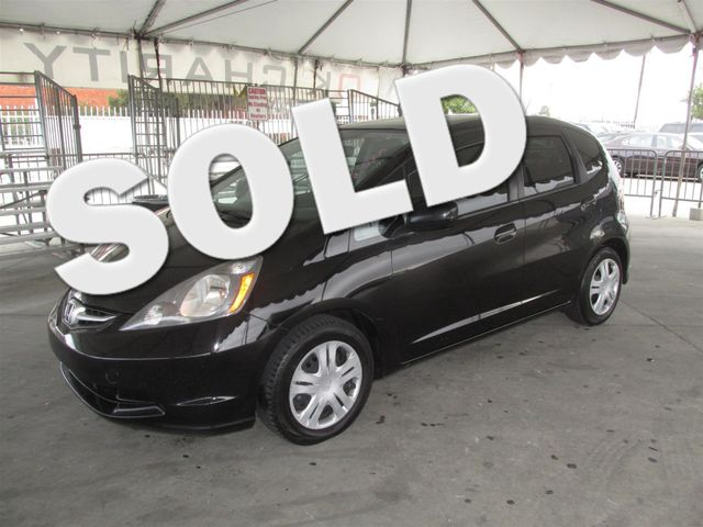 2009 Honda Fit Please call or e-mail to check availability All of our vehicles are available fo