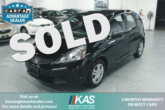 2009 Honda Fit Kensington, Maryland