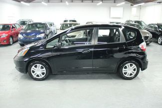 2009 Honda Fit Kensington, Maryland 1