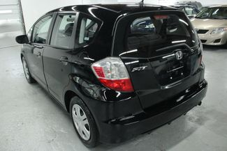2009 Honda Fit Kensington, Maryland 10