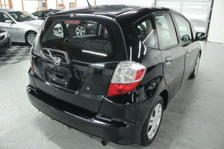 2009 Honda Fit Kensington, Maryland 11