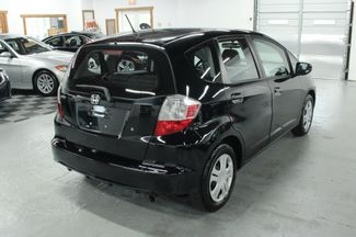 2009 Honda Fit Kensington, Maryland 4