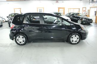 2009 Honda Fit Kensington, Maryland 5