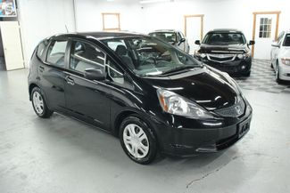 2009 Honda Fit Kensington, Maryland 6