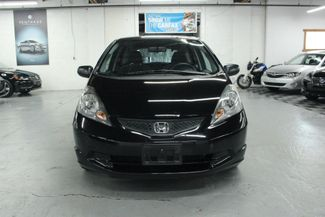 2009 Honda Fit Kensington, Maryland 7