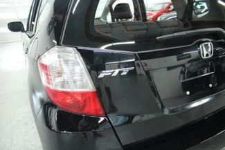 2009 Honda Fit Kensington, Maryland 94