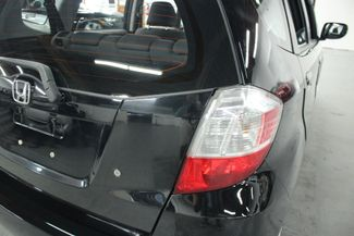 2009 Honda Fit Kensington, Maryland 95