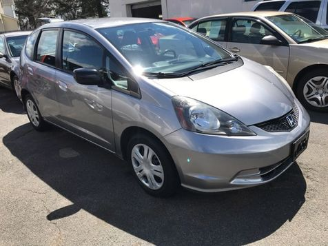 2009 Honda Fit Base in West Springfield, MA